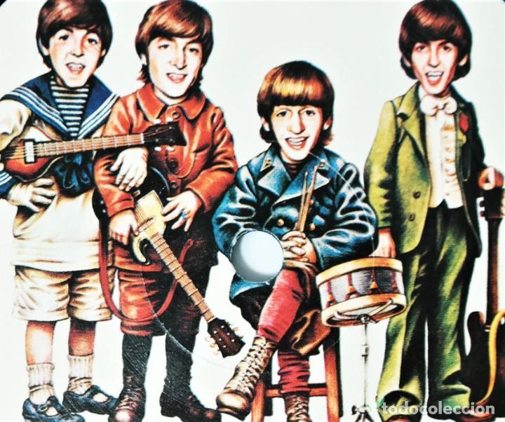 Discos de vinilo: The Beatles – ...One, Two, Three, Four! - Foto 6 - 237251420