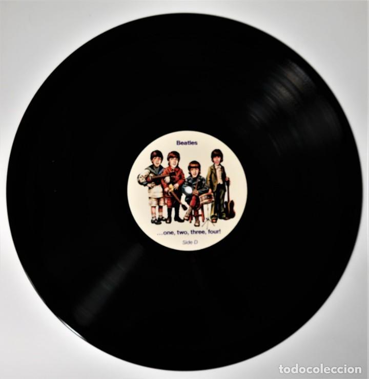 Discos de vinilo: The Beatles – ...One, Two, Three, Four! - Foto 7 - 237251420