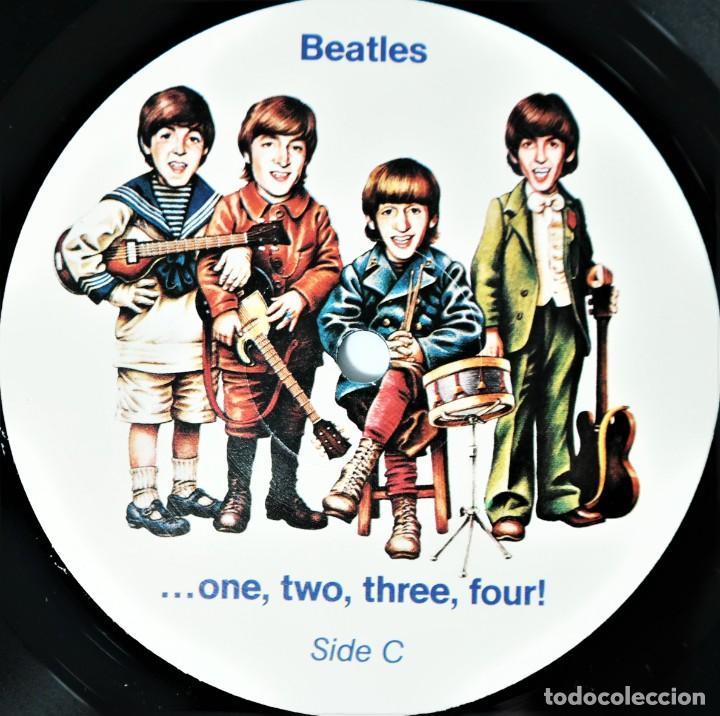Discos de vinilo: The Beatles – ...One, Two, Three, Four! - Foto 10 - 237251420