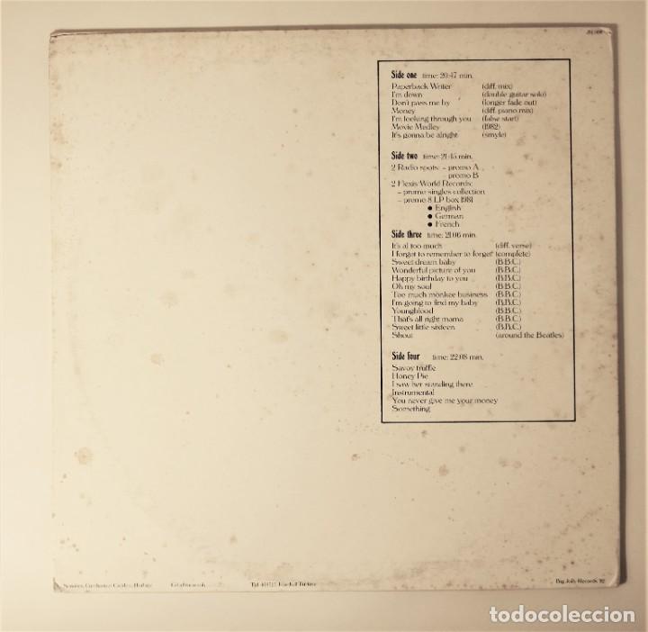 Discos de vinilo: The Beatles – ...One, Two, Three, Four! - Foto 11 - 237251420