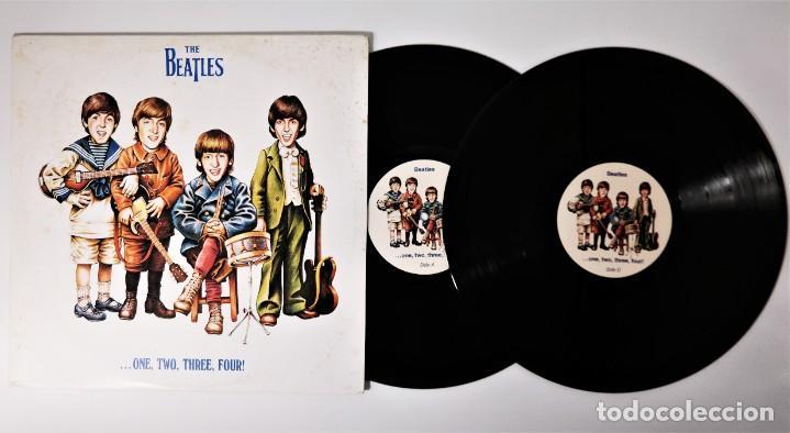Discos de vinilo: The Beatles – ...One, Two, Three, Four! - Foto 12 - 237251420