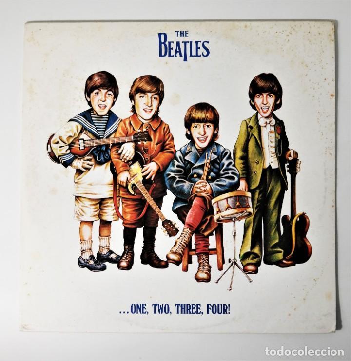 Discos de vinilo: The Beatles – ...One, Two, Three, Four! - Foto 13 - 237251420