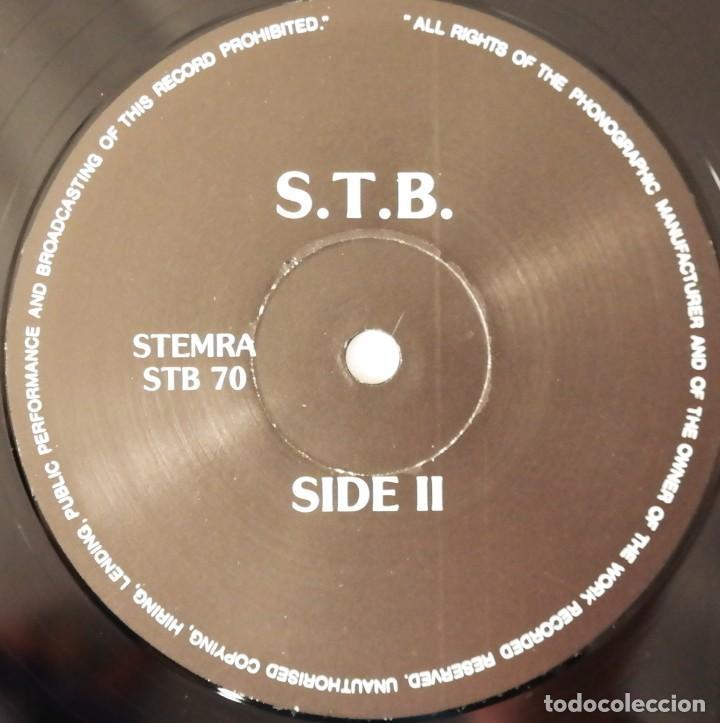 Discos de vinilo: The Beatles – Singing The Blues - Foto 6 - 237253835