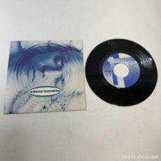Discos de vinilo: SINGLE - QUEENSRYCHE - THE MISSION. Lote 237255565