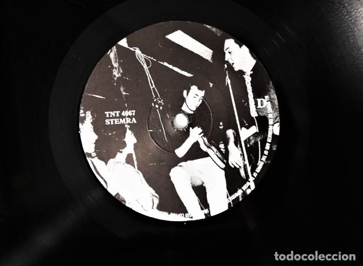 Discos de vinilo: The Beatles- John, Paul, George and Stu – Liverpool May 1960 - Foto 4 - 237256495