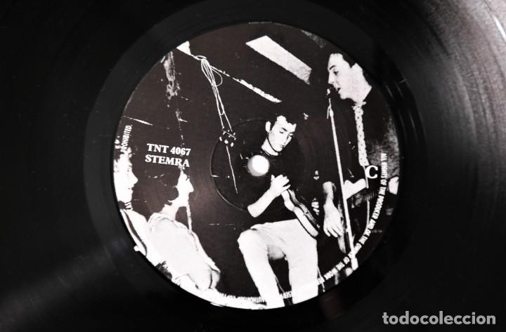 Discos de vinilo: The Beatles- John, Paul, George and Stu – Liverpool May 1960 - Foto 11 - 237256495