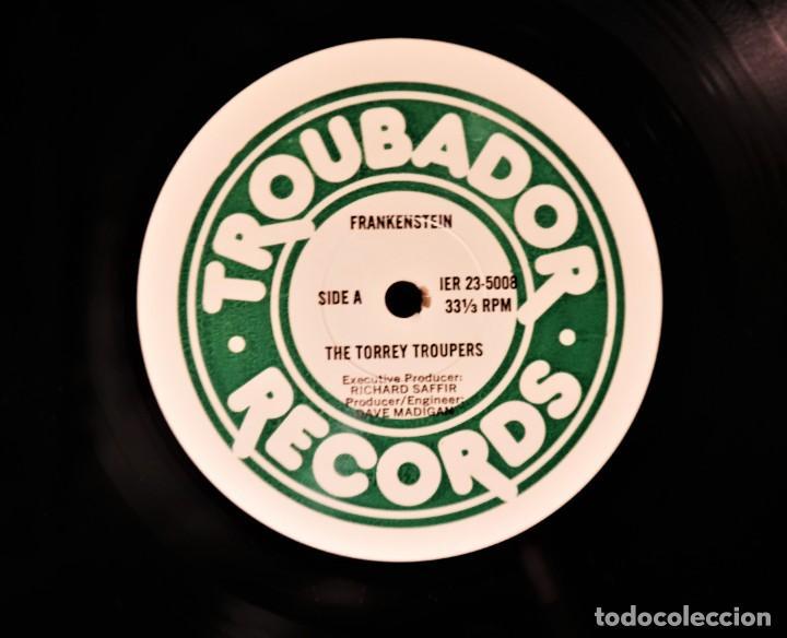 """Discos de vinilo: Beatles - File Under: Beatles Volume Two / Mega Rare """"Master LP - Foto 5 - 237262720"""