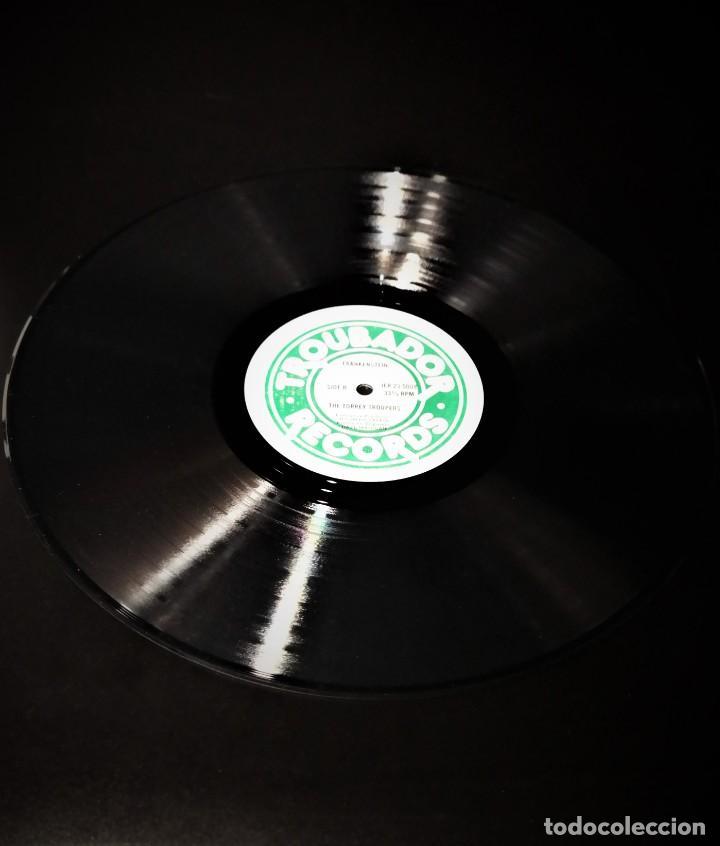 """Discos de vinilo: Beatles - File Under: Beatles Volume Two / Mega Rare """"Master LP - Foto 9 - 237262720"""