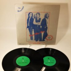 Discos de vinilo: THE BEATLES ‎– RARER THAN RARE LIMITED NUMBERED EDITION. Lote 237282245