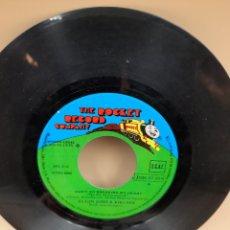 Discos de vinilo: ELTON JOHN KIKI DEE. DON'T GO BREAKING MY HEART. Lote 237306225