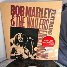 Discos de vinilo: BOB MARLEY &THE WAILERS. EARLY MUSIC. Lote 237314915