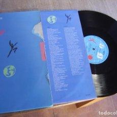 Discos de vinilo: LLUÍS LLACH. ASTRES. VINILO LP. PROBADO.. Lote 237345285
