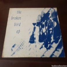Discos de vinilo: THE BROKEN BIRD EP - WHITE COME COME 1992 SUGARFROST. Lote 237347815