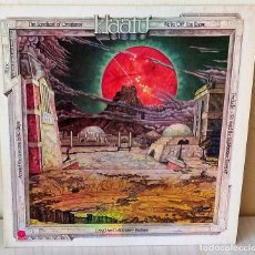Discos de vinilo: KLAATU - HOPE CAPITOL EDIC. ALEMANA - 1977. Lote 237352240