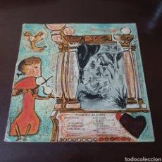 Discos de vinilo: 7 VALSES DE VIENA - JOHANN STRAUSS / OSCAR STRAUSS. Lote 237361465