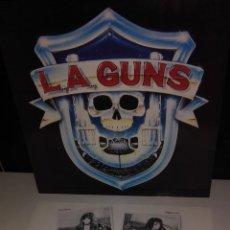Discos de vinilo: L.A GUNS. Lote 237362125
