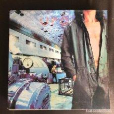 Discos de vinilo: UFO - LIGHTS OUT - LP CHRYSALIS USA 1977. Lote 237367615