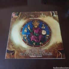 Discos de vinilo: CONFITEBOR TIBI DOMINE - JOHANN CHRISTIAN BACH. Lote 237369545