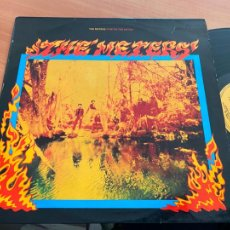 Discos de vinilo: THE METERS (FIRE ON THE BAYOU) LP 1975 (B-20). Lote 237391100