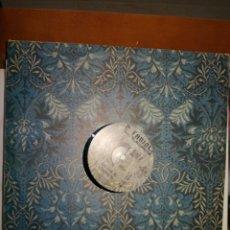 Discos de vinilo: LOTE 2 DISCOS HOUSE.LOOP DA LOOP-GO WITH THE FLOW,1996 Y 2 FABIOLA FEAT. BLACKANOVA-KUNTA KINTE,1992. Lote 237400955