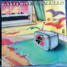 Discos de vinilo: A FLOCK OF SEAGULLS EDICION ESPAÑA 1982. Lote 237407675