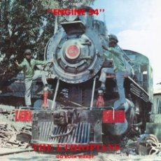 Discos de vinilo: LP THE ETHIOPIANS ENGINE 54 VINILO ROCK STEADY REGGAE. Lote 237430965