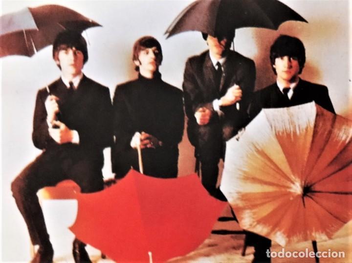 Discos de vinilo: The Beatles – Not For Sale / The Ultimative Collectors -Version - Foto 6 - 237432780