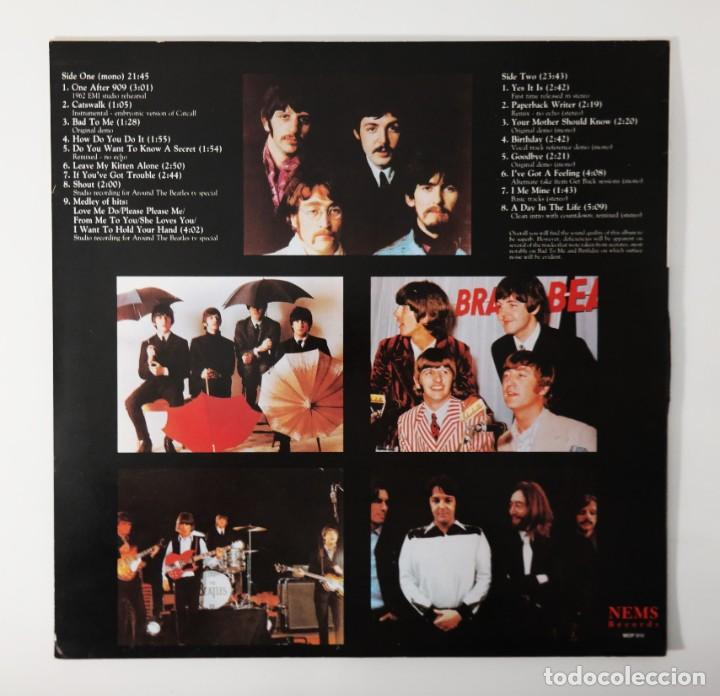 Discos de vinilo: The Beatles – Not For Sale / The Ultimative Collectors -Version - Foto 10 - 237432780