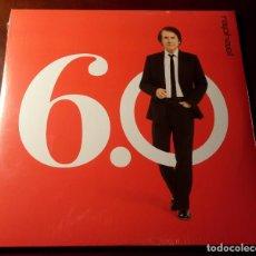 Discos de vinilo: RAPHAEL - 6.0 - DOBLE 2.LP.S - CON ENCARTES. Lote 255427495