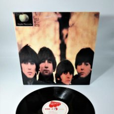 Discos de vinilo: THE BEATLES ‎– BEATLES FOR AUCTION / VERY SPECIAL. Lote 237470465