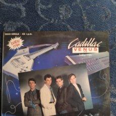 Discos de vinilo: VINILO - MAXI SINGLE - CADILLAC - VENUS - BABY MIX - 12. Lote 237474520