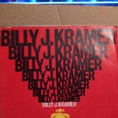 Dischi in vinile: BILLY J. KRAMER:A WORLD WITHOUT LOVE, GOING THROUGH IT. ED EPAÑA CBS,1968. Lote 237484815
