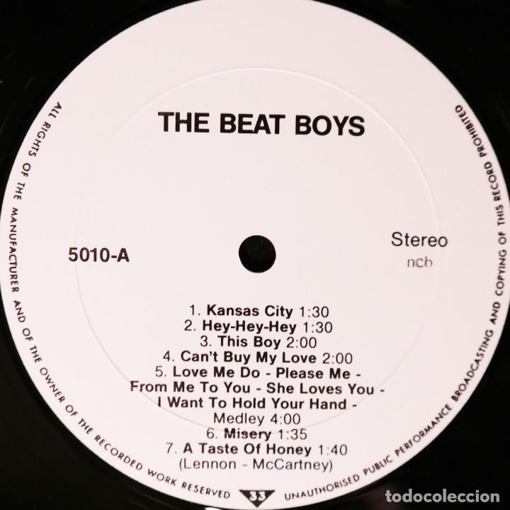 Discos de vinilo: Beatles - Beatles 1964 / Rare And With Nice Cover - Foto 4 - 237498980