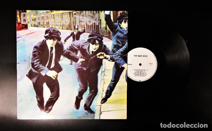Discos de vinilo: Beatles - Beatles 1964 / Rare And With Nice Cover - Foto 5 - 237498980