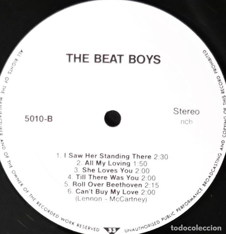 Discos de vinilo: Beatles - Beatles 1964 / Rare And With Nice Cover - Foto 8 - 237498980
