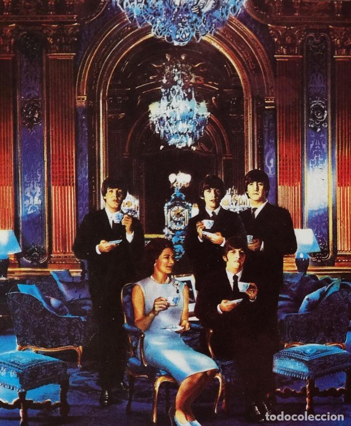 Discos de vinilo: Beatles - Beatles 1964 / Rare And With Nice Cover - Foto 11 - 237498980