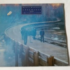 Discos de vinilo: BRUCE HORNSBY AND THE RANGE - THE VALLEY ROAD - 1988. Lote 237501140
