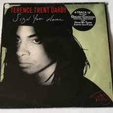 Dischi in vinile: TERENCE TRENT D'ARBY - SIGN YOUR NAME - 1987. Lote 237502335