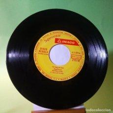 Discos de vinilo: SINGLE. DISCO SORPRESA SIMAGO SUPERVENTAS - 4 CANCIONES SIN FUNDA - D4. Lote 237540475