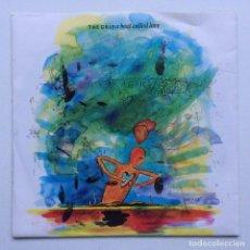 Discos de vinilo: THE GRID – A BEAT CALLED LOVE / A BEAT CALLED LOVE (ORIGINAL STUDIO VERSION) UK,1990. Lote 237581120