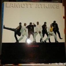 Discos de vinilo: LOTE 2 DISCOS HOUSE.SECRET LIFE -AS ALWAYS,1992 Y LAMOTT ATKINS – HOW YOU MAKE ME FEEL,1992. Lote 237584800