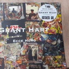 Discos de vinilo: GRANT HART ECCE HOMO... HUSKER DU,NOVA MOB, ACUSTIC CONCERT. Lote 237627600