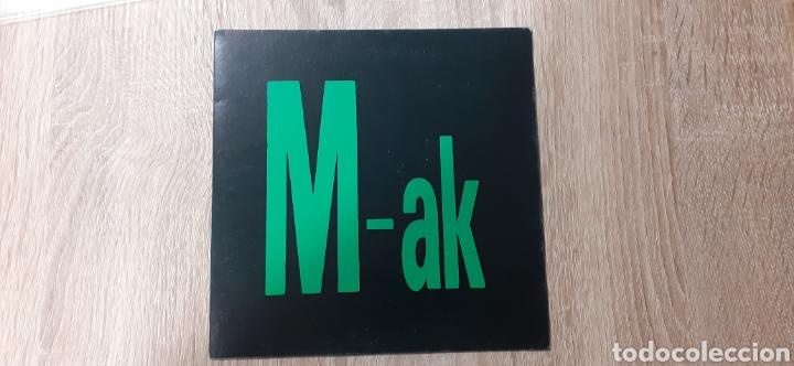 M AK HAMARKADA MIRESGARRIA/EHUN GINEN (Música - Discos - Singles Vinilo - Otros estilos)