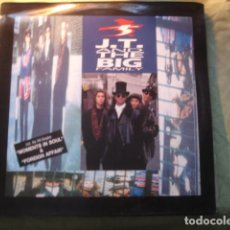 Discos de vinil: J.T. AND THE BIG FAMILY  J.T. AND THE BIG FAMILY. Lote 237639400