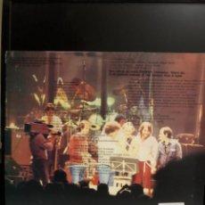 Disques de vinyle: DISCO VINILO LUIS EDUARDO AUTE. ENTRE AMIGOS. Lote 237725215