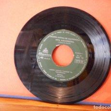 Disques de vinyle: BOLERA ANTIGUA DE VALLDEMOSSA JOTA MALLORQUINA. ALHAMBRA.. Lote 237834500