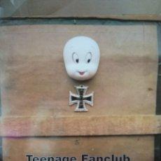 Discos de vinilo: TEENAGE FAN CLUB 1991 CREATION RECORDS U.K.. Lote 237852260