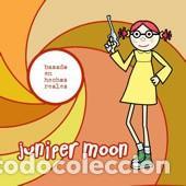 JUNIPER MOON BASADO EN HECHOS REALES EP VINILO NARANJA NUEVO (Música - Discos de Vinilo - EPs - Grupos Españoles de los 90 a la actualidad)