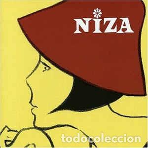 NIZA TOPOLINO EP POR LAS TARDES / POR LAS NOCHES / ENSAYO Nº 3 NUEVO ELEFANT (Música - Discos de Vinilo - EPs - Grupos Españoles de los 90 a la actualidad)