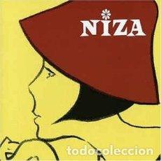 Discos de vinilo: NIZA TOPOLINO EP POR LAS TARDES / POR LAS NOCHES / ENSAYO Nº 3 NUEVO ELEFANT. Lote 237926540